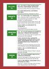 Programa de la IV Setmana Cultural del CFA - El Roure