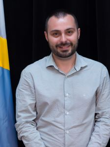 Foto de Javier Silva Pérez