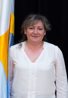 Foto de Dolores Delgado López