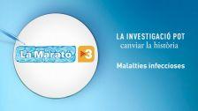 Logo de la Marató de TV3