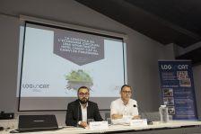Jornada economia circula a Can Gavarra