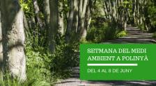Setmana del Medi Ambient a Polinyà
