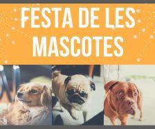 Festa de les Mascotes 2018