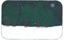 Concurs de dibuix de Nadal 2018