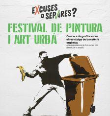 Festival d'art urbà