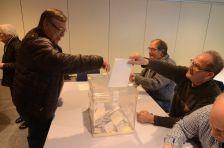 Eleccions consell gent gran Polinyà