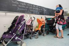 Escoles bressol municipals Polinyà