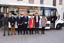 Nova línia de bus Polinyà-UAB