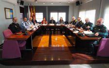 Junta de Seguretat Local de març de 2019