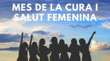 Mes de la cura i la salut femenina